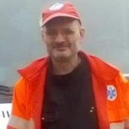 Boffalora, il cordoglio per Pifferi:  «Era un angelo del soccorso»