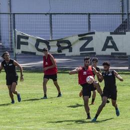Calcio, amichevole in famiglia per il Fanfulla
