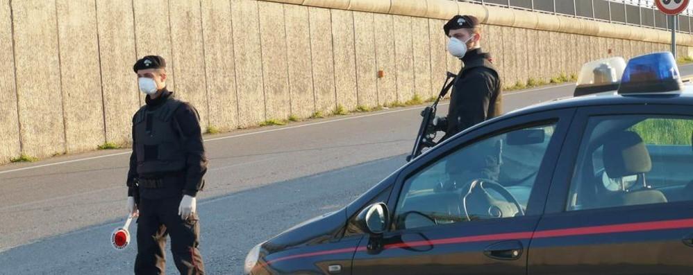 CASALPUSTERLENGO Una diciottenne trovata in strada in stato di shock: ipotesi stupro