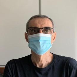 Cerro, la battaglia del dottor Roberti   «Quando mi risvegliai dal coma»