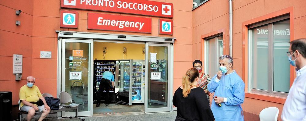 Covid, aumentano i guariti e dimessi  Nel Lodigiano un solo nuovo contagio