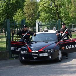 Droga, week end di controlli dei carabinieri tra Lodi, Tavazzano, Lodi Vecchio e Zelo