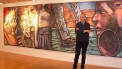 """I """"percorsi"""" di Iannelli e Galbusera: lo spazio Bpl riapre le porte all'arte"""