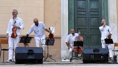 La musica per ripartire: due festival con la firma di Tedesi