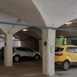 Lodi, all'ex linificio un parcheggio   a disposizione della città
