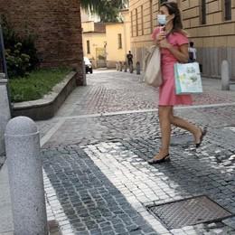 Lodi si rifà il porfido, rivoluzione in centro:  chiusa piazza Ospitale