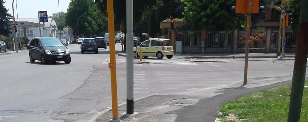 LODI Strade, si scommette sulla sicurezza: in arrivo rotatorie, asfalti e parcheggi