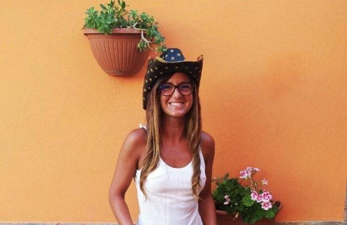 Elisa Conzadori
