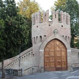 MALEO Il castello Trecchi ancora in vendita per un valore di tre milioni di euro