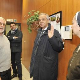 Matteo Piantedosi nominato a Roma, nel 2011 era stato prefetto a Lodi