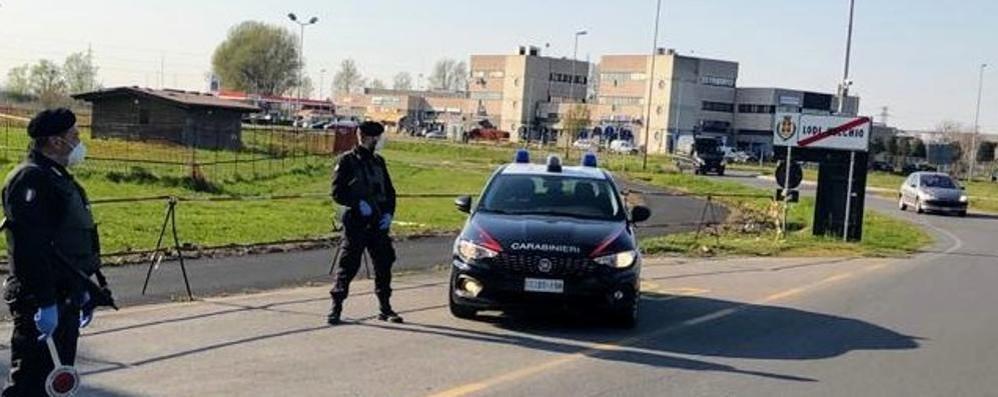 Salerano: percepisce il reddito di cittadinanza ma lavora in nero, denunciata dai carabinieri