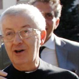 San Giuliano, addio a don Lino Maggioni