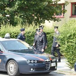 Spaccio vicino alle case, a Santo Stefano scatta il blitz dei carabinieri