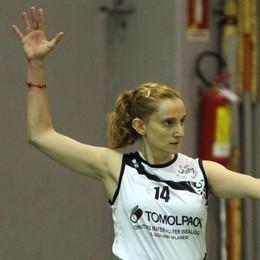 Volley, Tomolpack story-1: l'esordio in Serie C