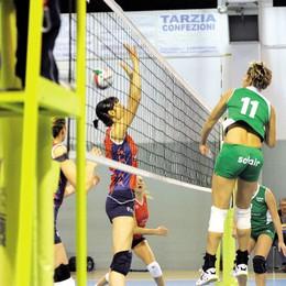 Volley, Tomolpack story-2: una salvezza in rimonta