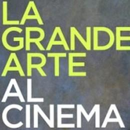 Cinema e arte: sullo schermo grandi capolavori e notti al museo