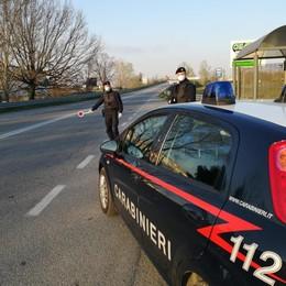 Droga e alcol alla guida, un week end di controlli dei carabinieri nel Lodigiano