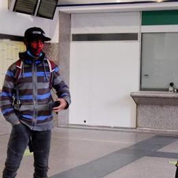 """È """"giallo"""" in stazione a Lodi: sono spariti anche i distributori automatici"""