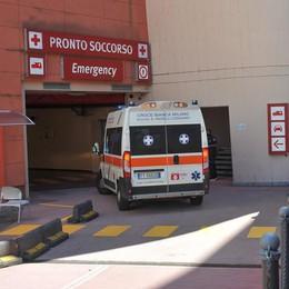 Il Pronto soccorso dell'ospedale di Lodi torna a essere troppo affollato