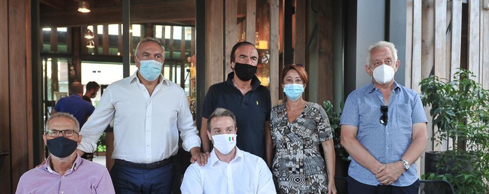 """Le alleanze scuotono il centrodestra: Forza Italia ora """"tira il freno"""""""