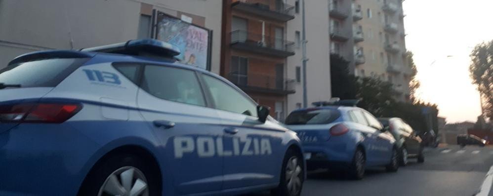 LODI Cinquantaduenne trovato morto in casa in via Sant'Angelo