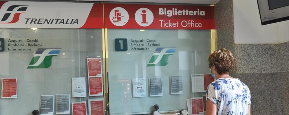 LODI Dopo mesi di chiusura la biglietteria Fs ora dovrebbe riaprire