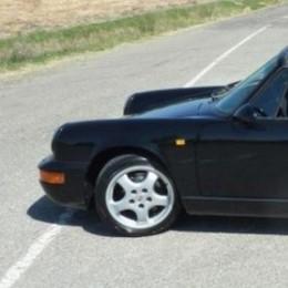 LODI Il caso della Porsche che da 27 anni attende un padrone