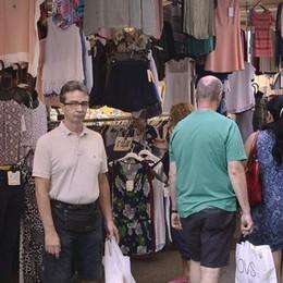 LODI Il mercato torna in piazza Mercato