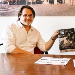 L'omaggio del festival a Franco Razzini: «Senza di lui non sarebbe nato»