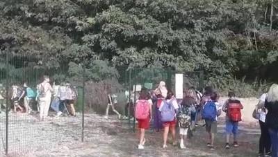 Melegnano, al via la primaria di Viale Lazio