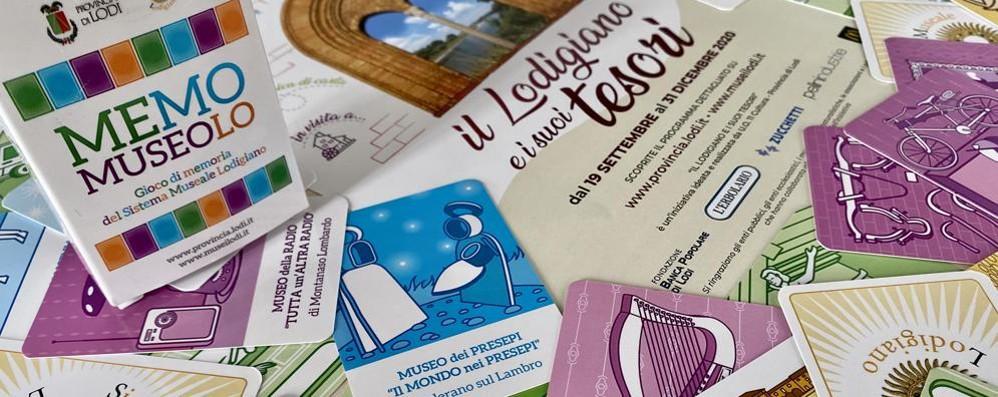 """Musei, collezioni e arte: il Lodigiano mette in mostra i suoi """"Tesori"""""""