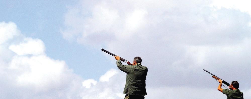 Riparte la caccia ma dopo il covid le doppiette sono il 12% in meno