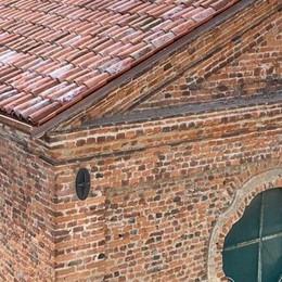 SAN GIULIANO L'antica chiesa di San Gregorio, gioiello di fede che torna a vivere - GUARDA LE FOTO