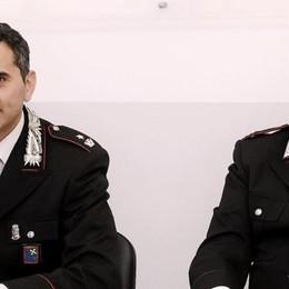 Scippi al supermarket e prelievi con i bancomat rubati: portati in Italia i due bulgari fatti arrestare nel loro Paese