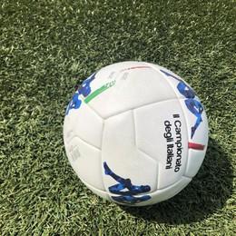 Società di calcio convocate in riunione, il presidente del Real Melegnano: «Meglio fermarsi» VIDEO