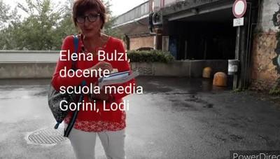 Speciale scuola digitale: Elena Bulzi