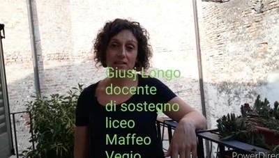 Speciale scuola: Giusj Longo