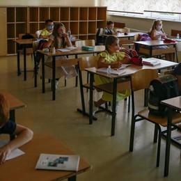Un altro caso di Covid a scuola, tocca a Vizzolo