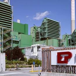 Una centrale ancora più pulita: da Ep 8,8 milioni per Tavazzano
