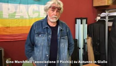 "A San Giuliano inizia ""Autunno in giallo"""