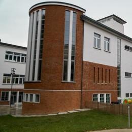 Al Fanciullezza la nuova sede per gli studenti dell'Einaudi di Lodi
