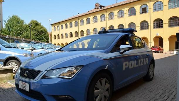Ancora un'auto contromano sulla tangenziale, tragedia sfiorata a Lodi