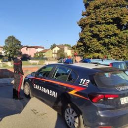 Aspira il gasolio da una cisterna del cantiere Tav a Livraga: viene arrestato