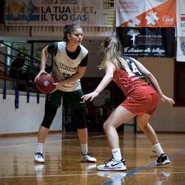 Basket, c'è una lodigiana in Serie A1