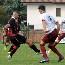 Calcio, a Sant'Angelo un derby di Coppa Italia per... tre