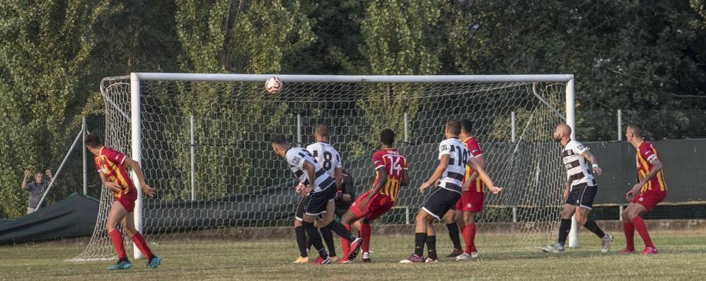 Calcio, il Fanfulla chiede il rinvio del debutto