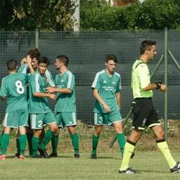 Calcio, la Milanese raggiunge il Valera ai sedicesimi di Coppa Lombardia