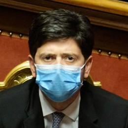 Covid, il ministro Speranza alla Camera: «L'emergenza non è finita» - VIDEO