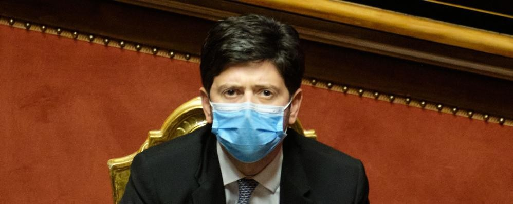 Covid, il ministro Speranza alla Camera: «L'emergenza non è finita» - VIDEO