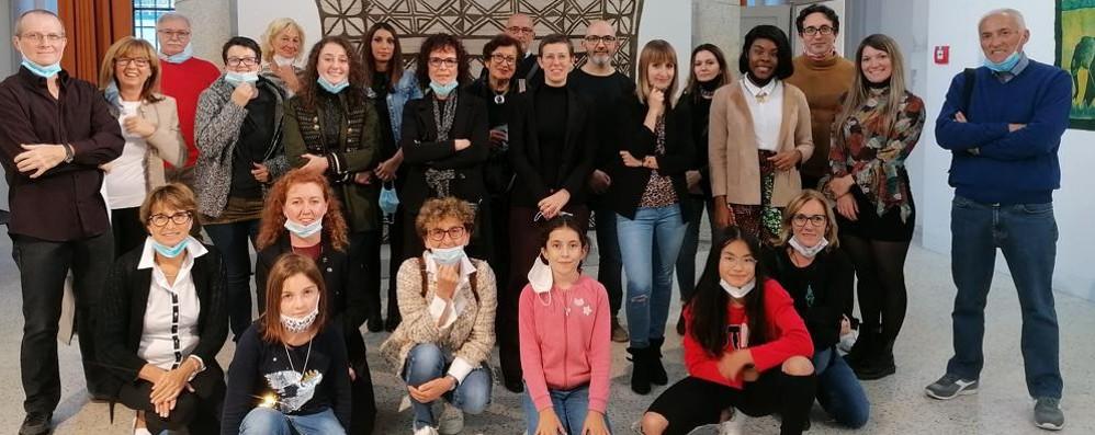 Culture in dialogo al Soave: una festa d'arte a Codogno